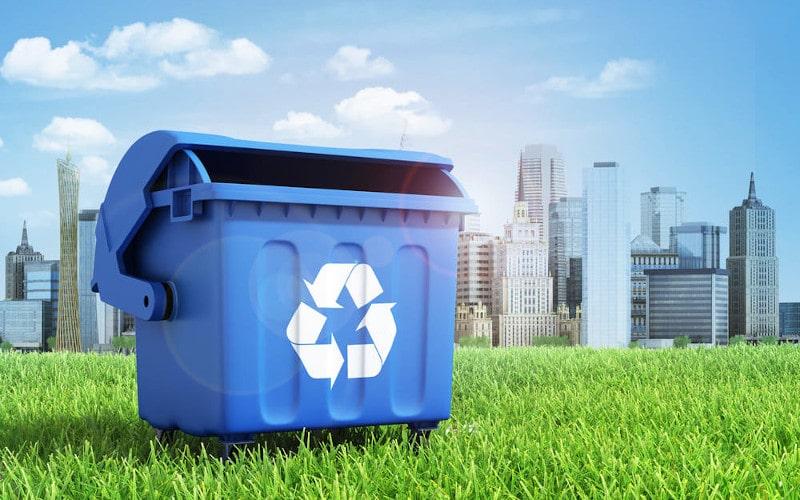 IoT-based Waste Collection Platform