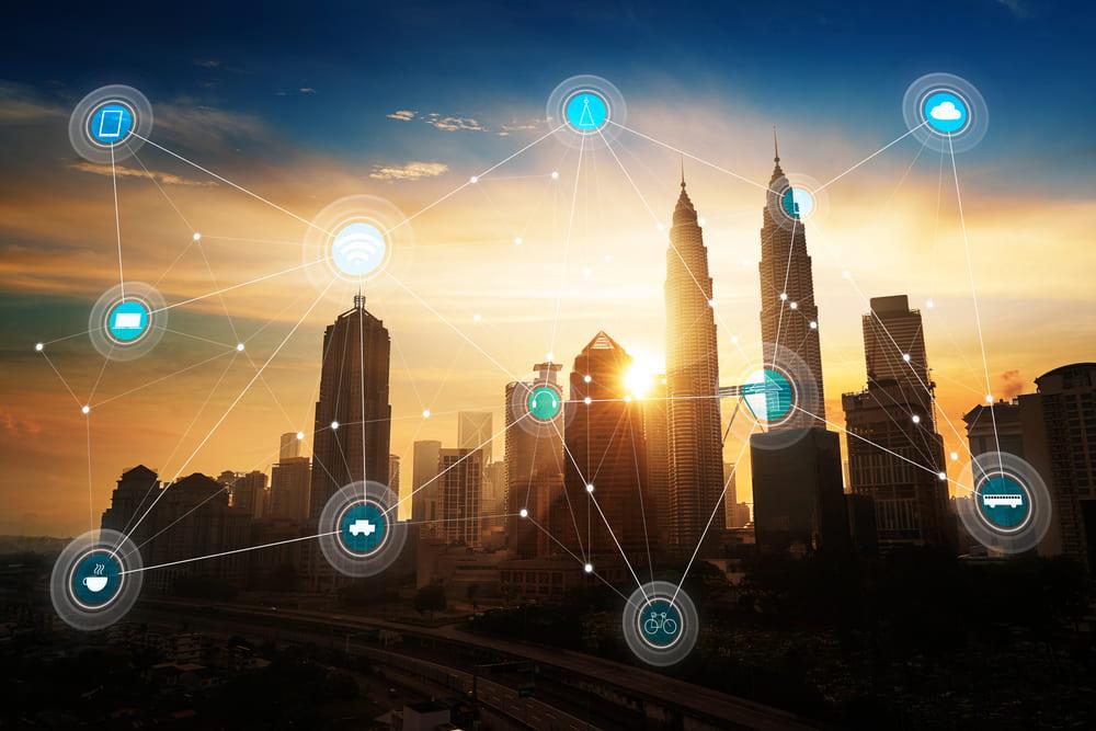 Digitalization IoT