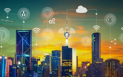 IoT Applications: learn how smart devices make our life easier