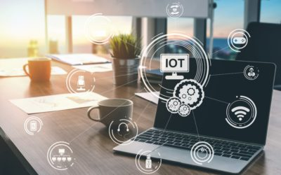 Overview of IOT Platforms