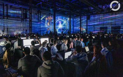 Edgica wins the biggest Blockchain & AI hackathon in the world