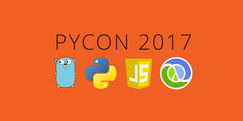 PyCon 2017 Report: More than Python