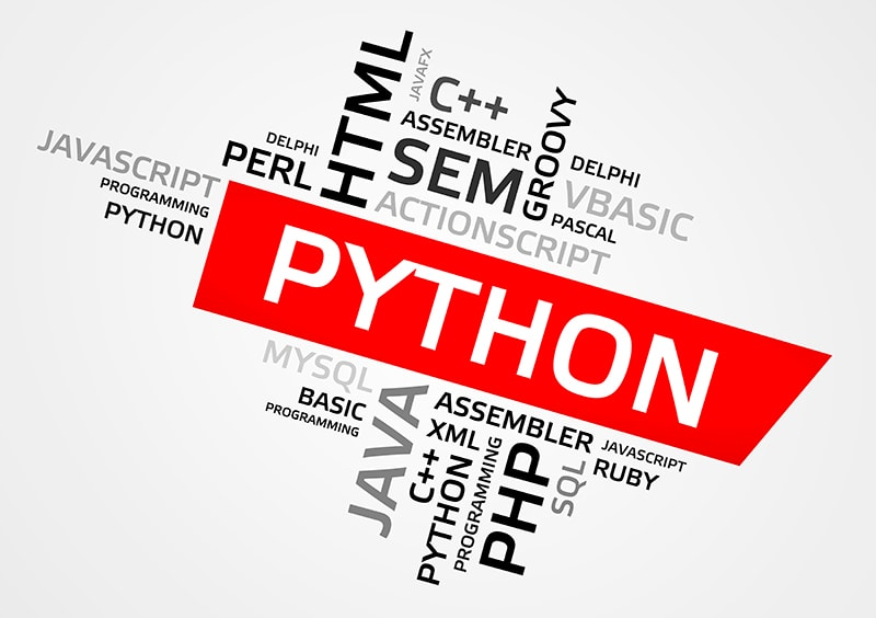 The Rise of Python