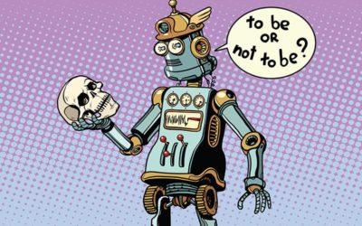 Digital Transformation: Change or Die