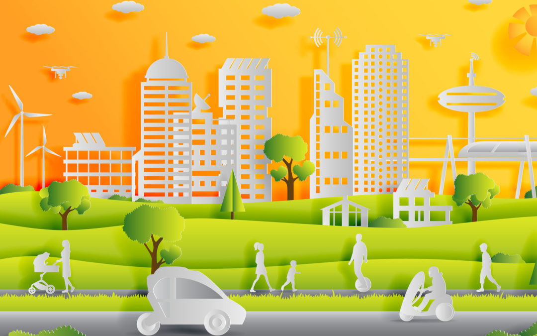 Edgica wins in the Building Smarter Cities contest!