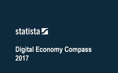 Digital Economy Compass: new dawn of the tech