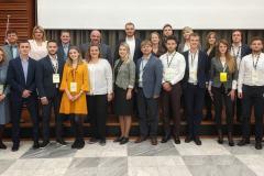 representatives and participants